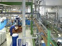 Contract Manufacturing for Agrochemical Companies