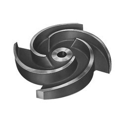 Marine Impeller Castings