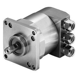 Baumer Absolute Encoders