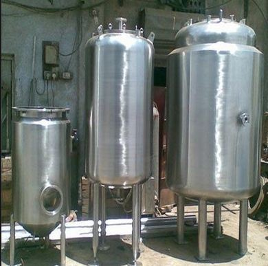 1899672d88c3a SS Liquid Storage Double Jacketed Tank