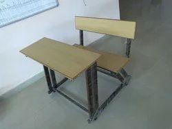 Z Shape Desk