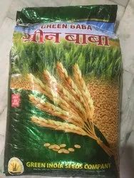 Research Wheat Seed Western Baba