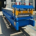 Semi Automatic Roof Tile Making Machine