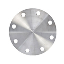Stainless Steel Blind Flange 304L