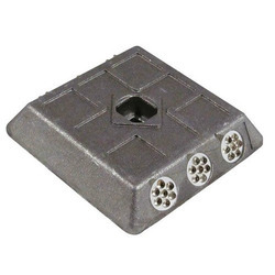 Aluminum Road Stud( 21 Beads)