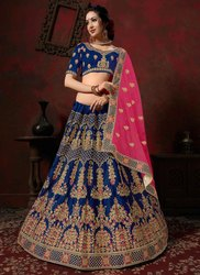 Latest Designer Lehenga Choli