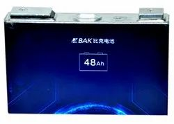 Bak Lithium Ion Battery