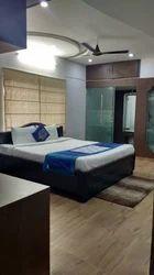 3 BHK Service Apartment, Size/ Area: 1800 Sft