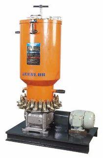 Multi Line Lubricator