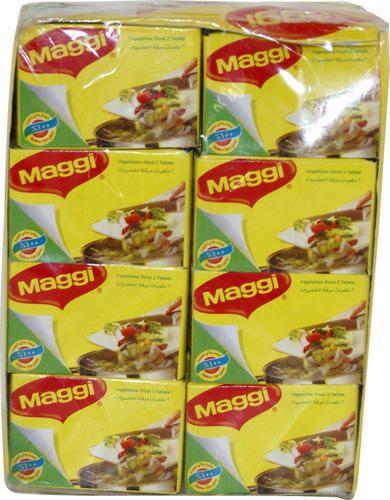 Maggi Masala Noodles and Maggi Nutri-licious Noodles Wholesaler