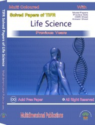 Life Science., TIFR Solved Papers