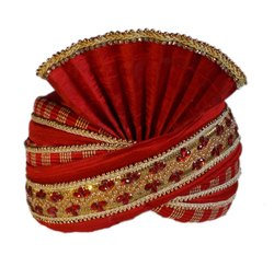 Wedding Groom Turban