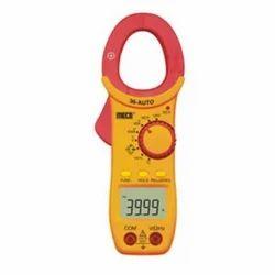 Digital Clamp Meter  (36-Auto) Meco