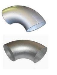 Aluminium Elbow, Size: >3inch