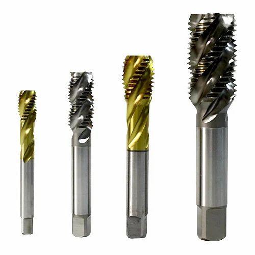 Spiral Flute Taps