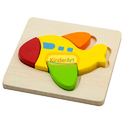 Handy Block Puzzle - Plane