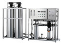 RO 3000 Lph SS Plant Ultraviolet With Ultrafiltration