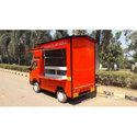 Non Ac Tatas Ace Stylish Kitchen Van