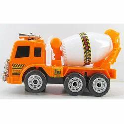 Truck Concrete Mixer