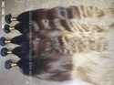 Ombre Hair Weft