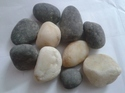 Natural Pebble Stones