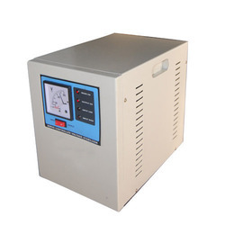 Single Phase 300 KVA Industrial Voltage Stabilizer