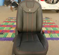 High End Art Leather Seat Cover with Air Breathing Material