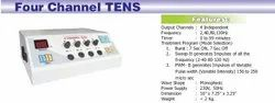 Major Tense (T.N.S. Pain Reliever)