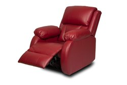 Maroon Recliner Chair