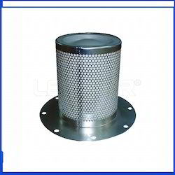Ingersoll Rand Screw Compressor Air Oil Separator