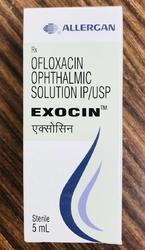 Exocin 0.30 % Eye Drop