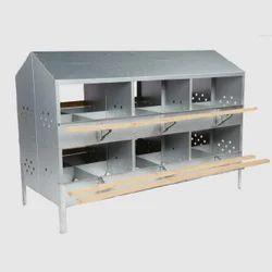 Manual Nest Box