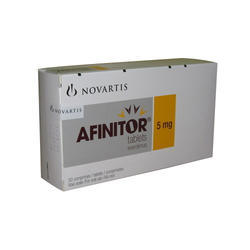 Afinitor 5mg Tablets