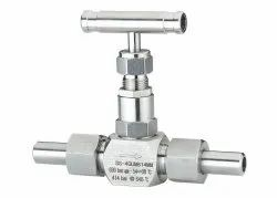 Integral  Needle Valves