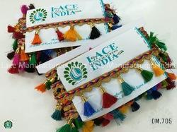 Jhalar Lace DM 705