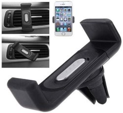 Car Air Vent Mobile Holder for Vertical and Horizontal A/C Vents