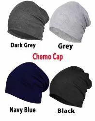 Chemo Beanie Cotton Cap