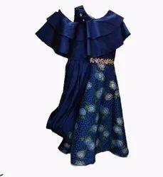 Designer Girls Party Dress