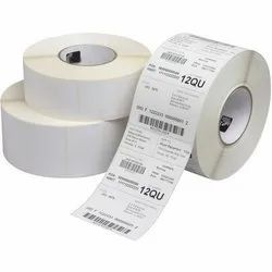Label Paper Roll