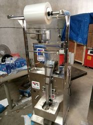 Weightmatrix Powder Filling Machine