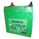Amaron Hi Life Go Automotive Battery