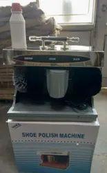 Electric Shoe Polish Machine