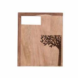 Wooden Designer Chopping Board
