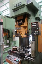 AMADA Power Press