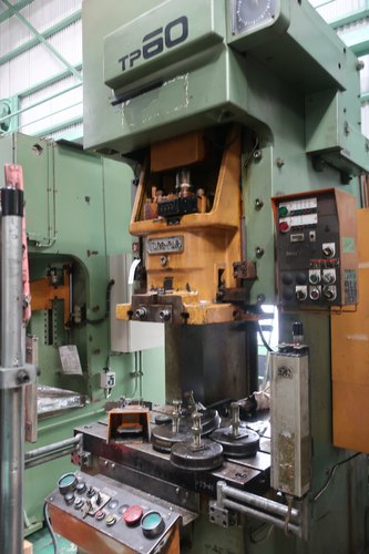 KPS Industries, Bengaluru - Retailer of Power Press and