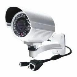 CCTV Network Camera