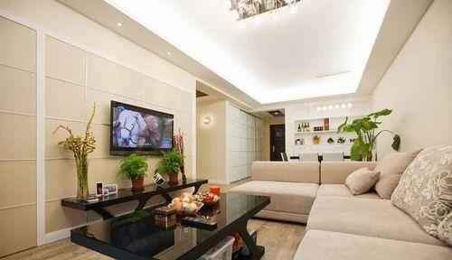 Interior Designer In Rajkot Harihar Chowk By I Design Id