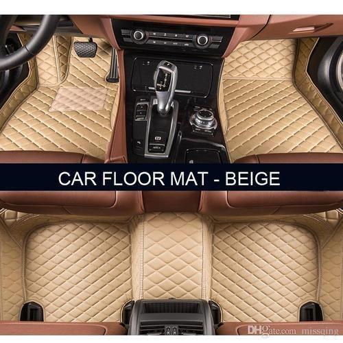 Floor Mats For Car >> Black Grey Ivory Pvc Car Floor Mats Rs 50 Square Feet Max