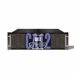 CA 12 Sound Standard Amplifier
