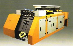 4 Clamp Perfect Binding Machine